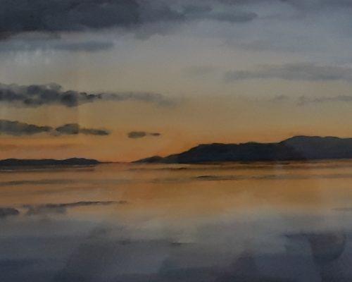 cheryl-parnham-lake-argyle-sunrise