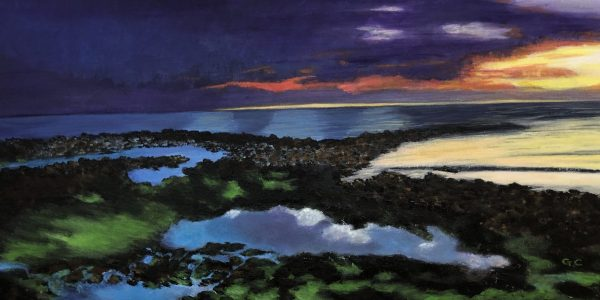 gill-corcoran-daybreak
