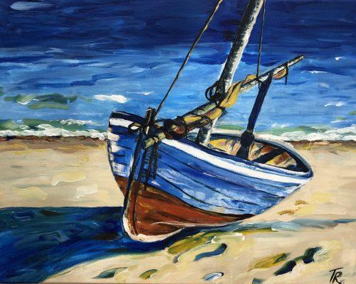 timea-rodrigo-gone-sailing