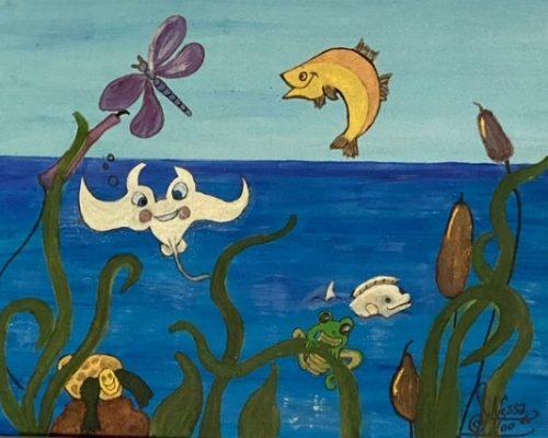vanessa-debari-happy-seas